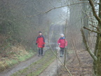 204.Jeremy and Ruth through the mist