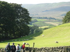 The Yoredale Way  2012