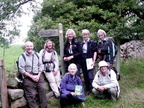 001.Starting out Nidderdale Way